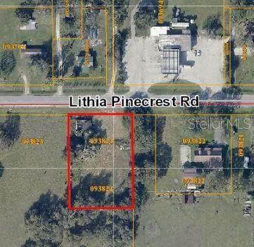11124 Lithia Pinecrest Road, Lithia, FL 33547 (MLS #T3305880) :: Sarasota Property Group at NextHome Excellence