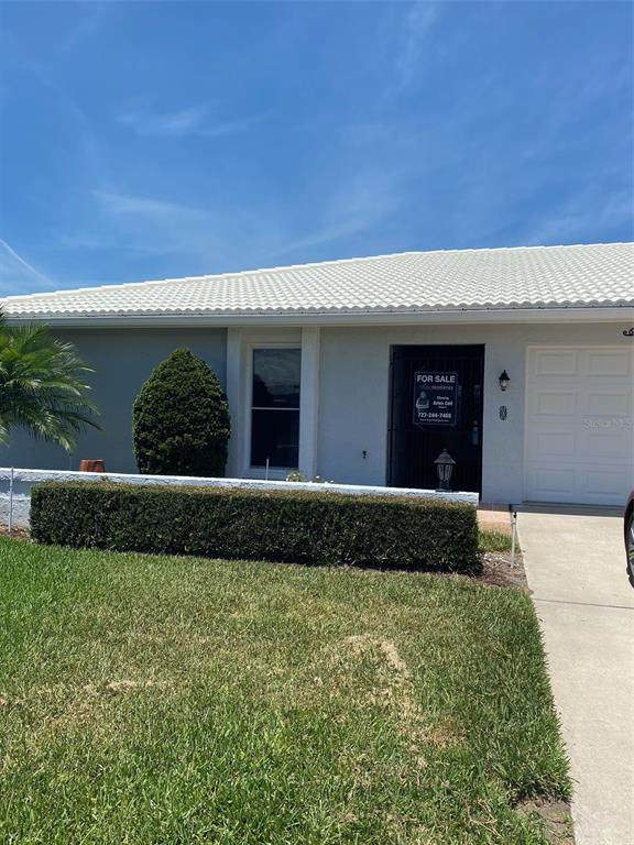 6612 10TH Avenue W, Bradenton, FL 34209 (MLS #T3305957) :: Zarghami Group