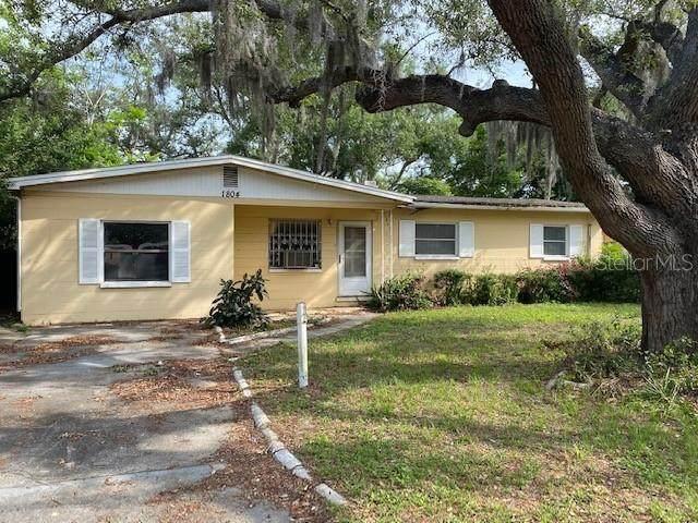 1804 Marvy Avenue, Tampa, FL 33612 (MLS #T3305987) :: CENTURY 21 OneBlue