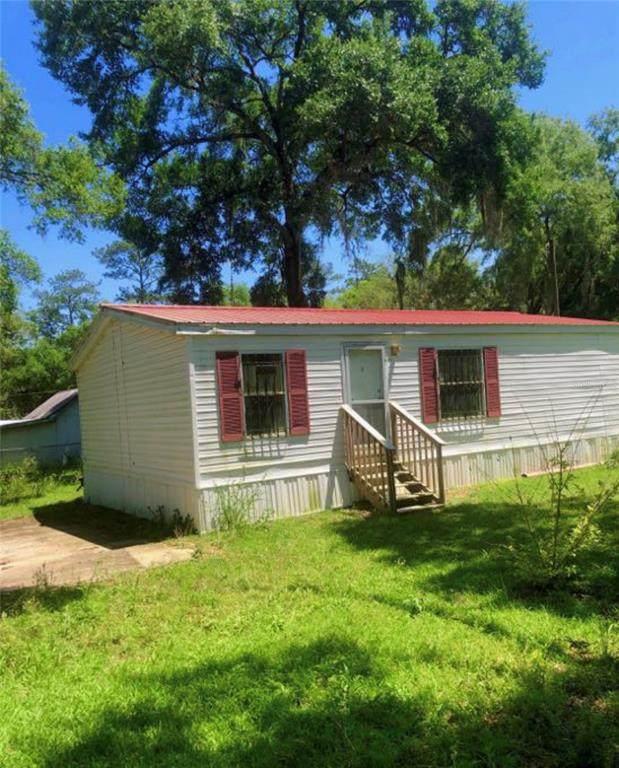 5505 NE 166TH Terrace, Silver Springs, FL 34488 (MLS #T3305989) :: Premier Home Experts