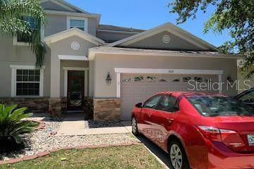 10613 Lucaya Drive, Tampa, FL 33647 (MLS #T3306040) :: New Home Partners