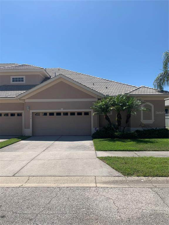 16136 Craigend Place, Odessa, FL 33556 (MLS #T3306110) :: Armel Real Estate