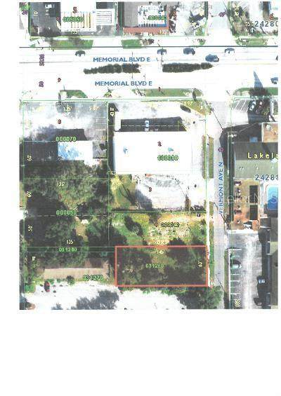 938 N Vermont Avenue, Lakeland, FL 33801 (MLS #T3306118) :: The Paxton Group
