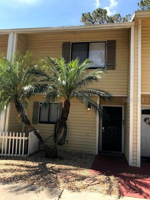 22630 Gage Loop #3, Land O Lakes, FL 34639 (MLS #T3306130) :: Griffin Group
