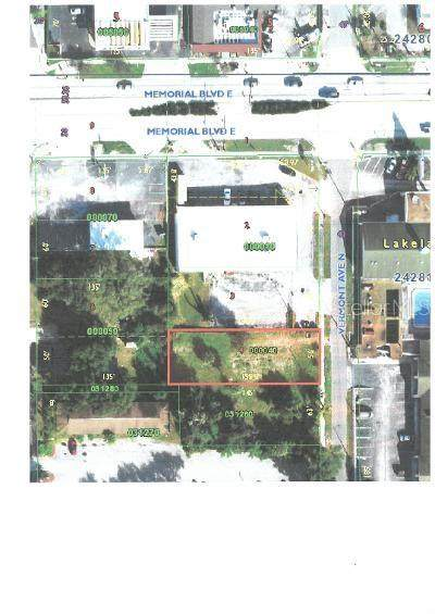 940 N Vermont Avenue, Lakeland, FL 33801 (MLS #T3306136) :: The Paxton Group