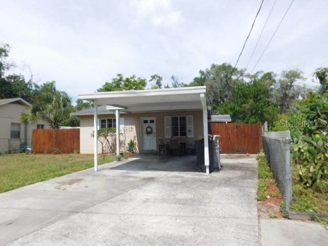 23 Euclid Drive, Plant City, FL 33563 (MLS #T3306256) :: The Duncan Duo Team