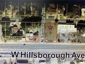 2601 W Hillsborough Avenue, Tampa, FL 33614 (MLS #T3306369) :: Delgado Home Team at Keller Williams