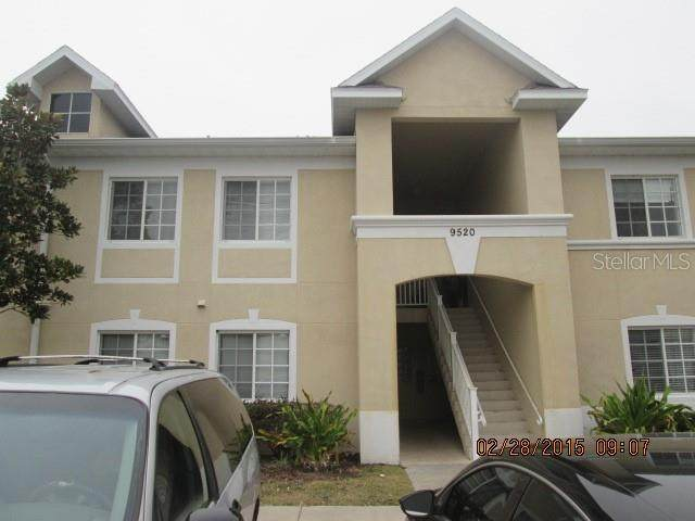 9520 Amberdale Court #201, Riverview, FL 33578 (MLS #T3306497) :: Sarasota Property Group at NextHome Excellence