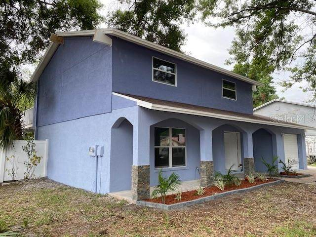 7606 Palmbrook Drive, Tampa, FL 33615 (MLS #T3306645) :: Baird Realty Group