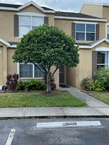 6008 Osprey Lake Circle, Riverview, FL 33578 (MLS #T3306982) :: The Duncan Duo Team