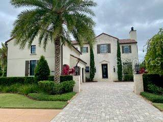 10212 Carthay Drive, Orlando, FL 32836 (MLS #T3307085) :: Gate Arty & the Group - Keller Williams Realty Smart