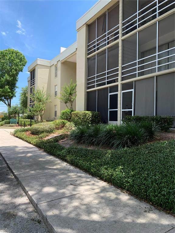 2302 S Manhattan Avenue #207, Tampa, FL 33629 (MLS #T3307152) :: Team Borham at Keller Williams Realty