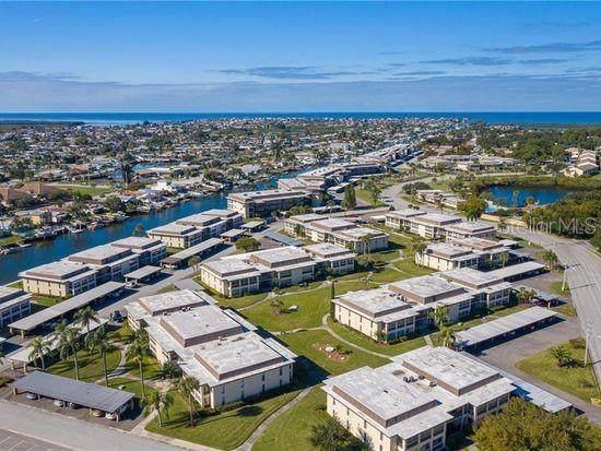 4518 Garnet Drive #205, New Port Richey, FL 34652 (MLS #T3307236) :: Pepine Realty