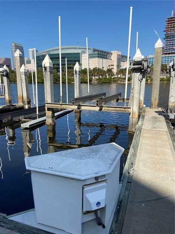 Tampa, FL 33602 :: Pepine Realty