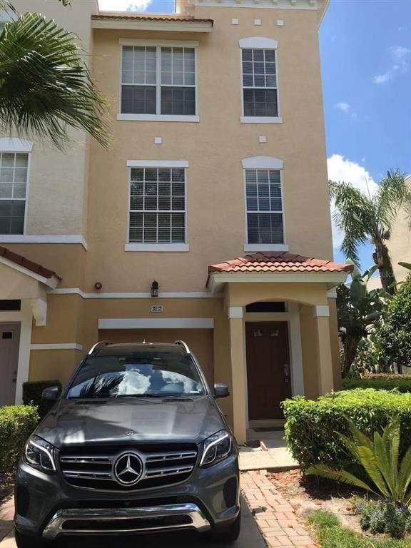 3112 Bayshore Oaks Drive, Tampa, FL 33611 (MLS #T3308246) :: Your Florida House Team