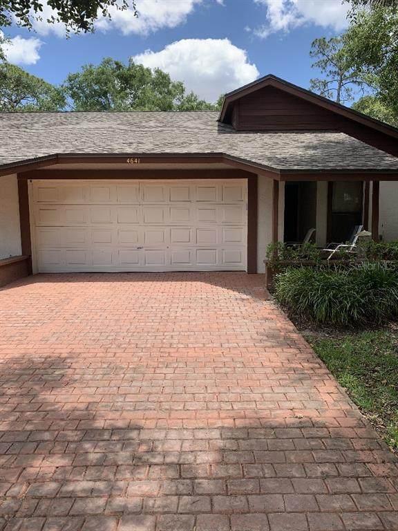 4641 Oak Forest Drive E #13, Sarasota, FL 34231 (MLS #T3308451) :: Pepine Realty