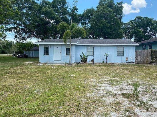 841 Hand Avenue, Sarasota, FL 34232 (MLS #T3309478) :: Team Turner