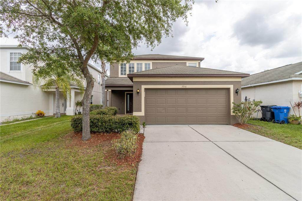 7951 Carriage Pointe Drive - Photo 1