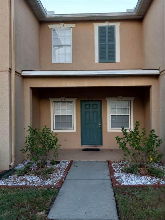 6736 Lake Rochester Lane, Gibsonton, FL 33534 (MLS #T3310029) :: Your Florida House Team