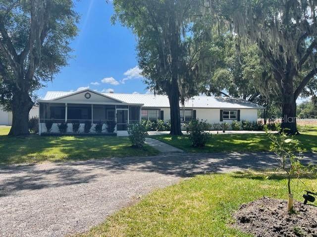 3610 James L Redman Parkway, Plant City, FL 33567 (MLS #T3310181) :: Everlane Realty