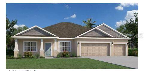 TBD SW 112TH Street, Ocala, FL 34476 (MLS #T3310227) :: Griffin Group