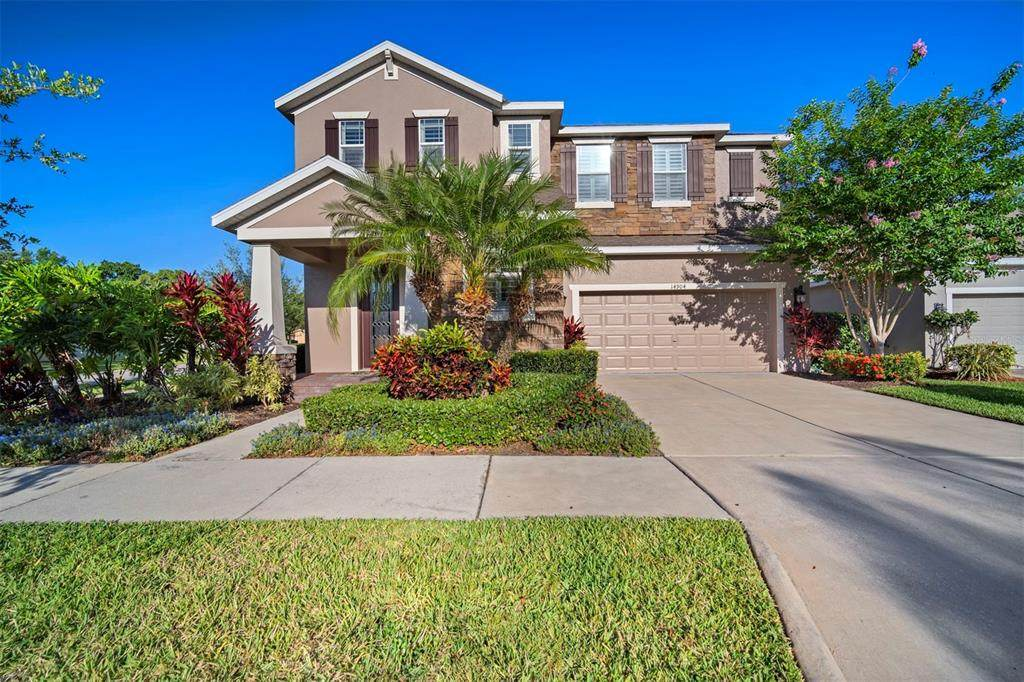 14904 Swiftwater Way - Photo 1