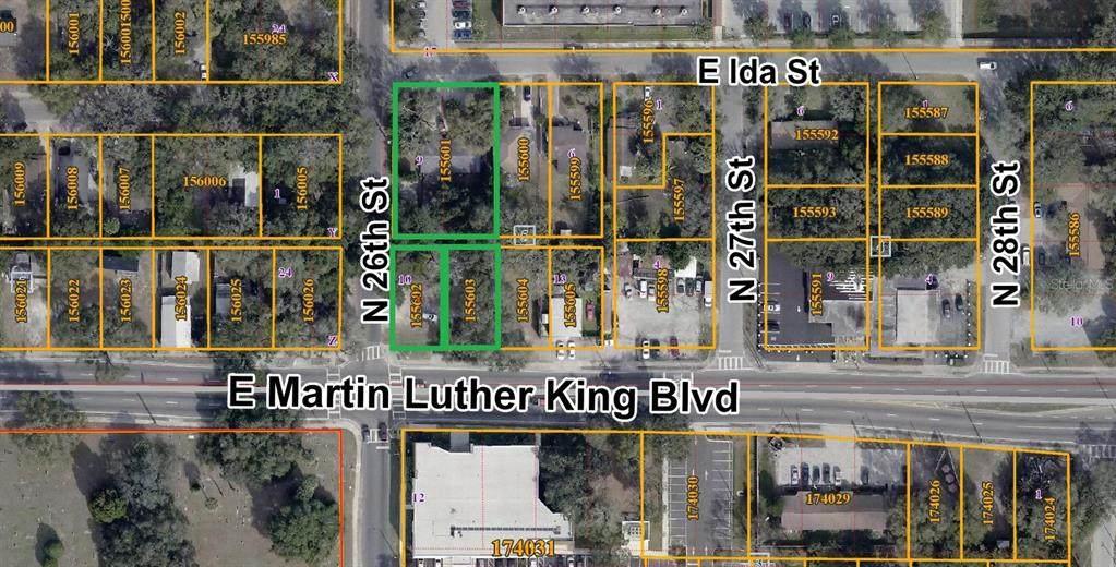 2602 Dr Martin Luther King Jr Boulevard - Photo 1