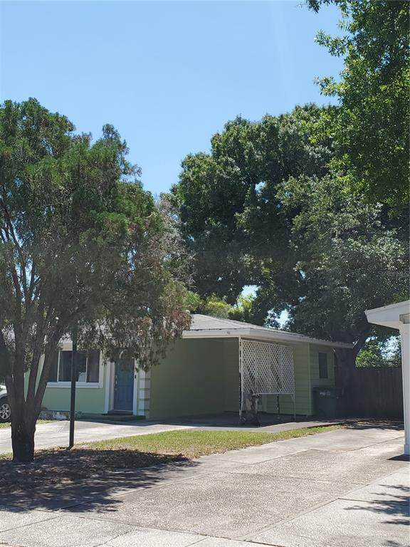 4104 W Wyoming Avenue, Tampa, FL 33616 (MLS #T3311012) :: The Kardosh Team