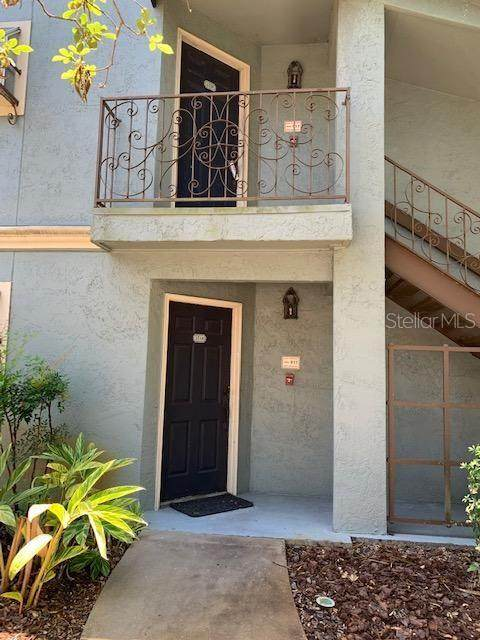 5108 Conroy   Bldg 17 Road #18, Orlando, FL 32811 (MLS #T3311013) :: Rabell Realty Group