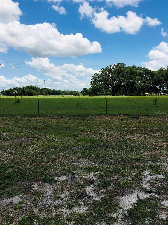 Cr 546A, Bushnell, FL 33513 (MLS #T3311428) :: Stellar Home Sales