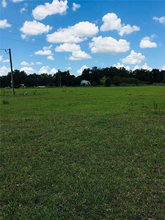 Se 47Th Rd, Bushnell, FL 33513 (MLS #T3311459) :: Florida Real Estate Sellers at Keller Williams Realty
