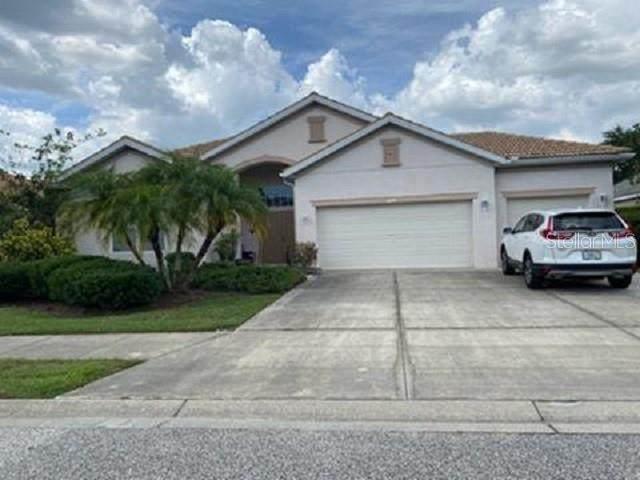 1679 Pinyon Pine Drive, Sarasota, FL 34240 (#T3311464) :: Caine Luxury Team