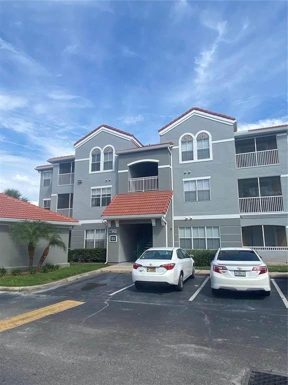 18001 Richmond Place Drive #722, Tampa, FL 33647 (MLS #T3311536) :: Delgado Home Team at Keller Williams