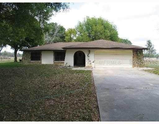18139 Benes Roush Road, Brooksville, FL 34604 (MLS #T3311595) :: Everlane Realty