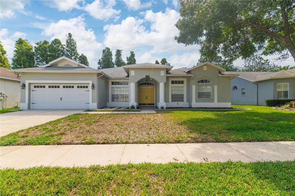 1424 Clearglades Drive - Photo 1