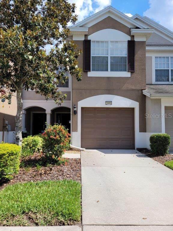 10205 Pink Palmata Court, Riverview, FL 33578 (MLS #T3312044) :: RE/MAX Local Expert