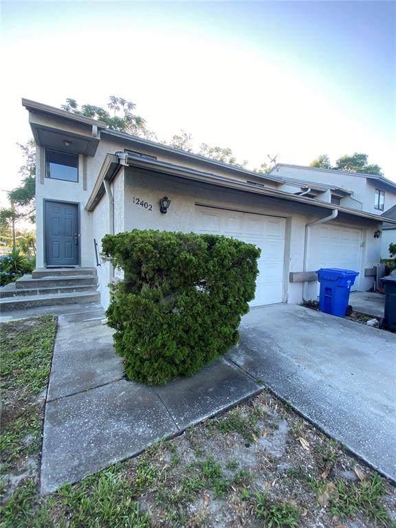 12402 Titus Court #0, Tampa, FL 33612 (MLS #T3312195) :: Southern Associates Realty LLC