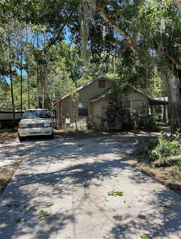 6808 New York Drive, Tampa, FL 33619 (MLS #T3312291) :: Your Florida House Team