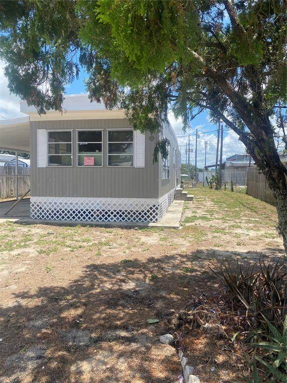 1806 Holiday Drive, Holiday, FL 34691 (MLS #T3312326) :: Pepine Realty