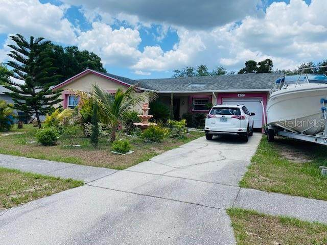 422 Silver Hill Drive, Valrico, FL 33594 (MLS #T3312346) :: Everlane Realty