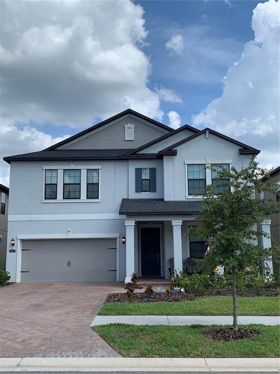 16305 Hyde Manor Drive, Tampa, FL 33647 (MLS #T3312797) :: Team Bohannon