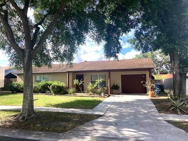 303 Timber Creek Drive, Brandon, FL 33510 (MLS #T3313011) :: Team Bohannon