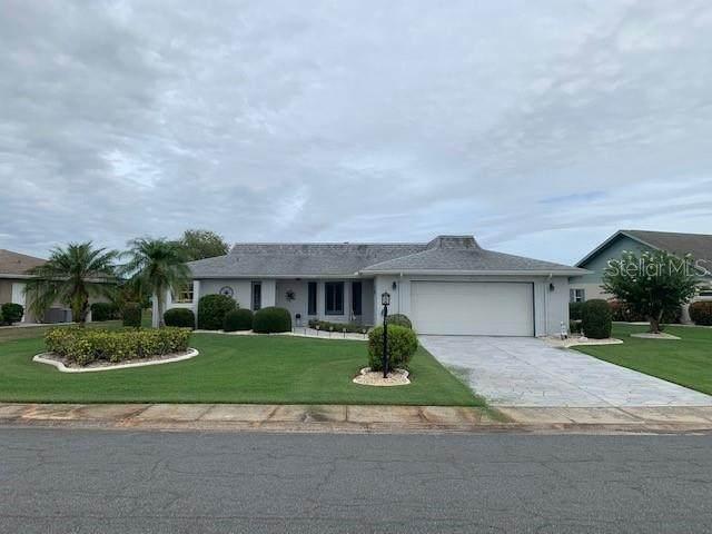313 Stoneham Drive, Sun City Center, FL 33573 (MLS #T3313164) :: The Robertson Real Estate Group