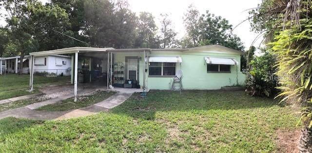 11044 Carol Drive, Brooksville, FL 34601 (MLS #T3313300) :: Zarghami Group
