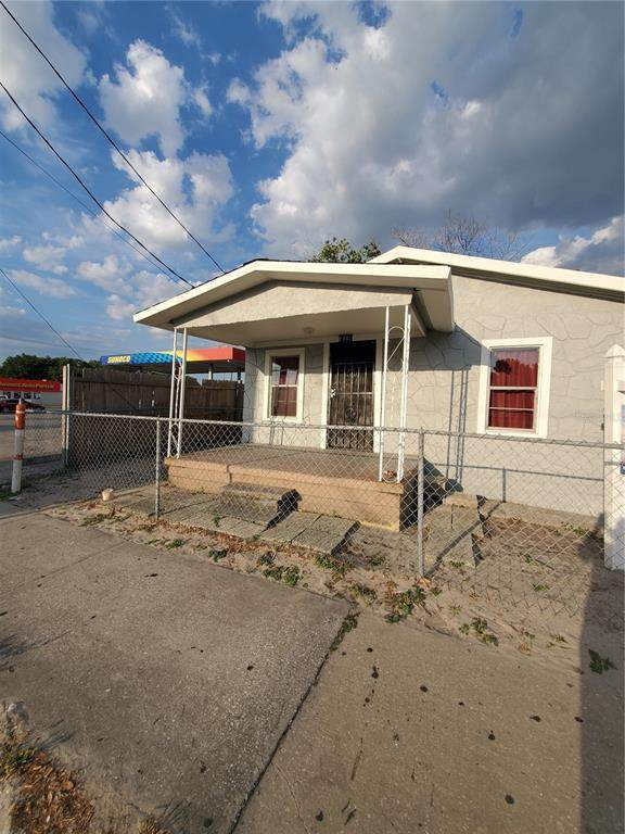 5303 N 34TH Street, Tampa, FL 33610 (MLS #T3313419) :: The Robertson Real Estate Group