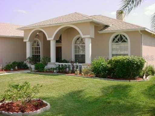 28616 Falling Leaves Way, Wesley Chapel, FL 33543 (MLS #T3313436) :: Sarasota Property Group at NextHome Excellence