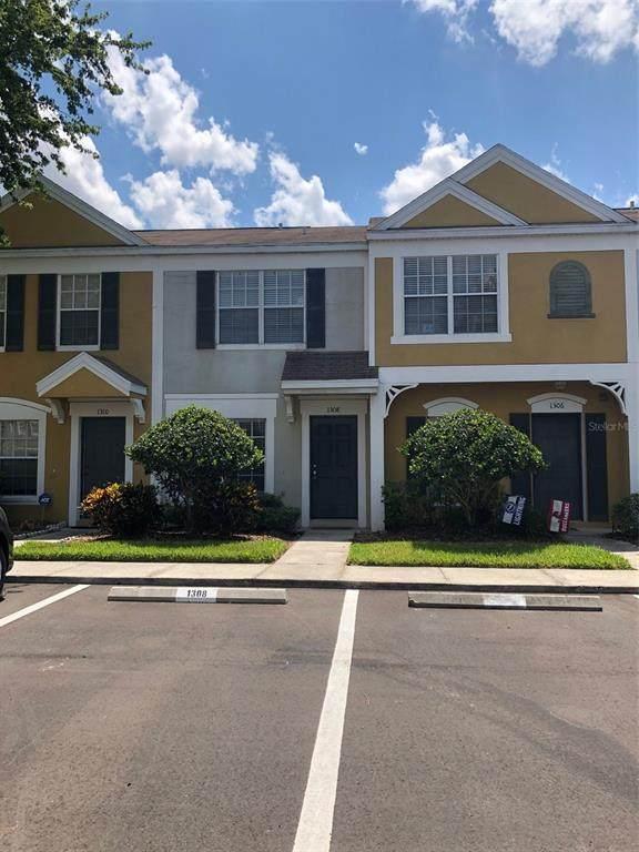 1308 Costa Mesa Drive, Wesley Chapel, FL 33543 (MLS #T3313553) :: Team Bohannon