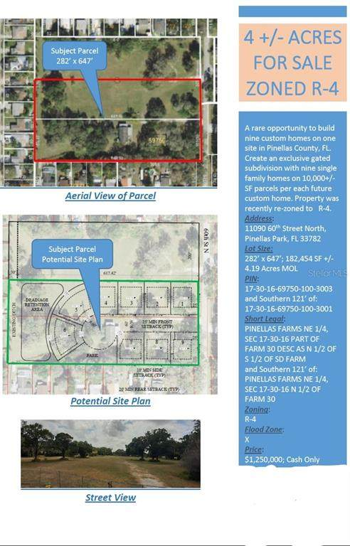 11090 60TH Street N, Pinellas Park, FL 33782 (MLS #T3313619) :: Vacasa Real Estate