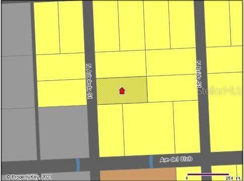 265 N Arboleda Street, Clewiston, FL 33440 (MLS #T3313814) :: Gate Arty & the Group - Keller Williams Realty Smart