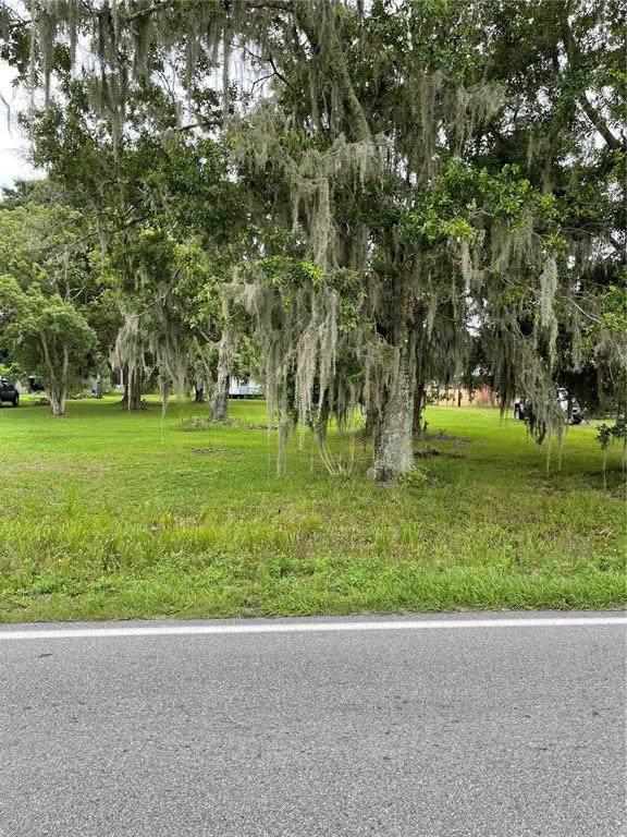 0 Deeson Road, Lakeland, FL 33810 (MLS #T3313822) :: RE/MAX Marketing Specialists